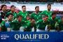 المكسيك خامس منتخب في نهائيات مونديال روسيا