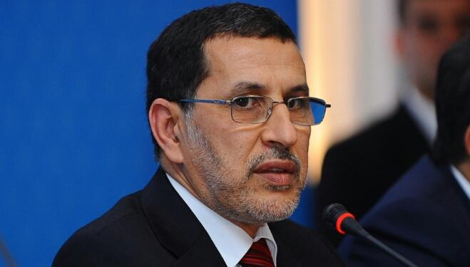 العثماني: نعول على الحقوقيين في تنبيه الحكومة إلى أخطائها