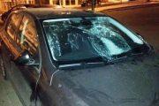 جانح يكسر سيارات المواطنين بالبيضاء ويستنفر الأمن