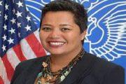 القنصل العام الأمريكي الجديد تتسلم منصبها بالدار البيضاء