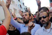 متضامنون مع معتقلي الريف يحلون مجددا بسجن عكاشة طلبا لـ''الحرية''