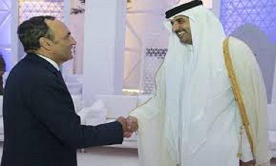 مسؤول بسفارة الدوحة: