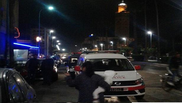 الدار البيضاء.. مصرع طفلة سقطت من الطابق السابع بشارع مولاي يوسف
