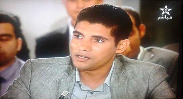 شاب مغربي يفضح سرقة مشروعه وائتلاف الملكية الفكرية يدخل على الخط