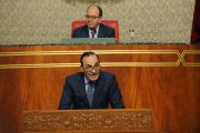 المالكي وبنشماس يعدان لافتتاح البرلمان.. وهذه توجيهاتهما للنواب والمستشارين
