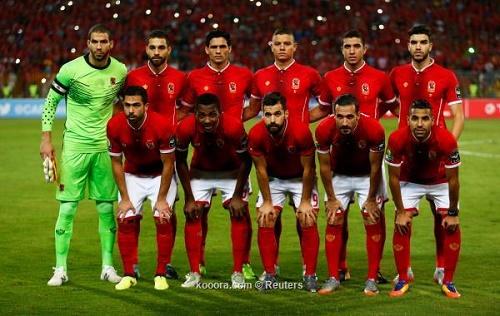 الأهلي يحل بالمغرب اليوم الأربعاء