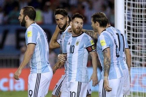 الأرجنتين والشيلي يواجهان خطر الإقصاء من المونديال
