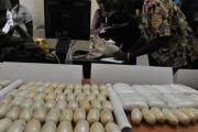 الدار البيضاء .. القبض على أفارقة يحملون أكثر من 4 كيلوغرامات داخل أمعائهم