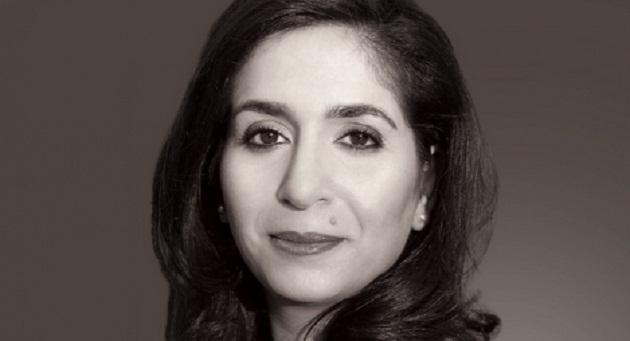 المغربية سعاد المخنث.. أول صحافية مسلمة تفوز بجائزة الشجاعة الأمريكية