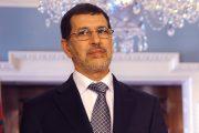 جلسات تشاور جديدة تجمع العثماني بقادة أربع نقابات