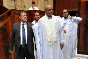تيار ولد الرشيد يكتسح اللجنة التنفيذية للاستقلال وقياديون خارج اللائحة