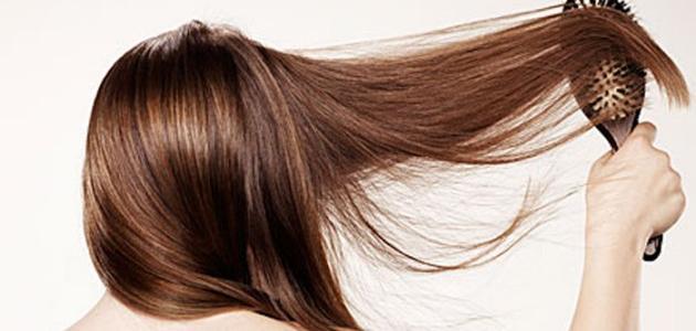 إليك 5 أكلات صحية للحصول على شعر قوي ولامع