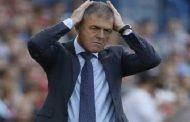 إقالة لوكاس مدرب منتخب الجزائر