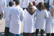 وزارة الصحة تشجب قرار الإضراب في القطاع وتعلن التشبت بالحوار