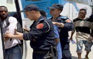 اعتقال أفارقة يتاجرون في البشر عبر الاحتجاز والمطالبة بفدية مالية