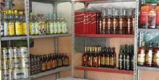 أكادير.. اعتقال تاجر في المشروبات الكحولية داخل منزله بدون ترخيص