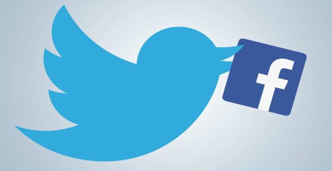تويتر يقلد