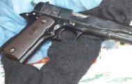 آسفي.. العثور على مسدس وبذلة عميد ممتاز وسط أثاث مستعمل بيع في مزاد علني
