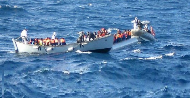 ضبط شبكة مختصة في تهجير الأفارقة إلى جزر الكناري عبر جنوب المغرب
