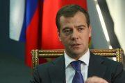 رئيس الوزراء الروسي يحل بالمغرب وملفات هامة على طاولة النقاش