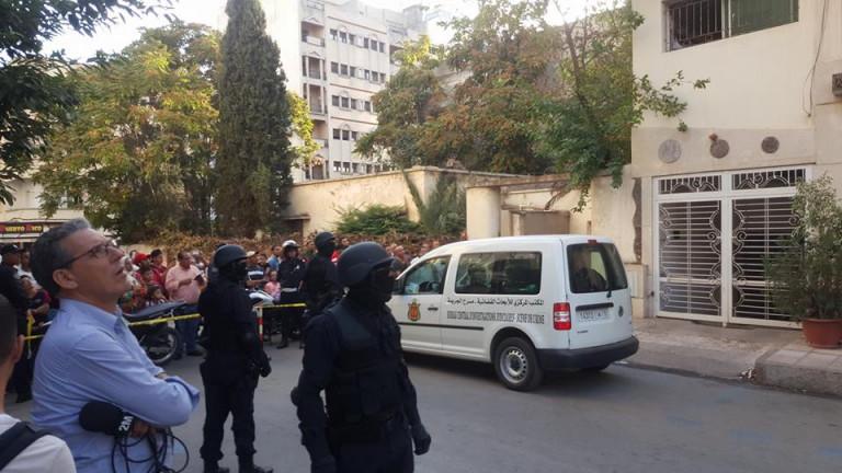 تفكيك خلية إرهابية كانت تستهدف أماكن حساسة من المغرب!
