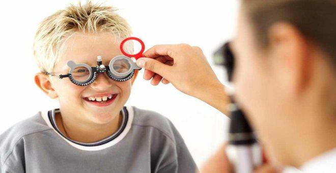 كيف تحافظ على نظر طفلك؟