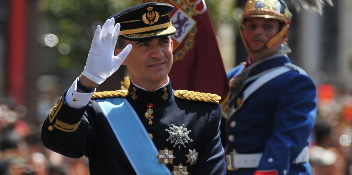 ملك إسبانيا يخرج عن صمته إثر استفتاء انفصال كتالونيا