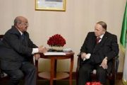 """الجزائر ترفض انفصال """"كاتالونيا"""" و""""كردستان"""" وتدعم"""