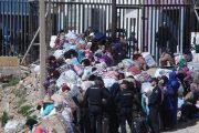 أزمة كاتالونيا تؤجل حل مشاكل معابر سبتة ومليلية