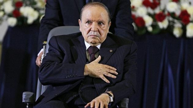 ولد عباس: بوتفليقة لن يقبل بمرشح للجيش في انتخابات 2019