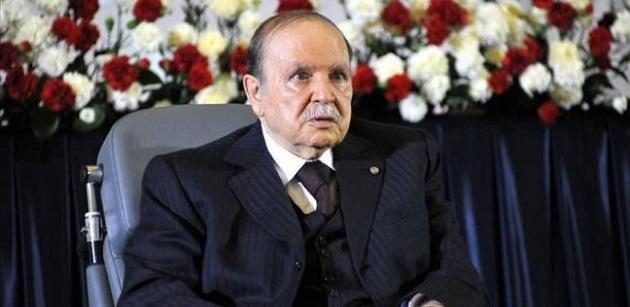 الجزائر.. دعوة لتشكيل تكتل لمنع بوتفليقة من الترشح لولاية خامسة