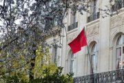 سفارة المغرب ببروكسل تحتج بشدة على بلجيكا لهذا السبب