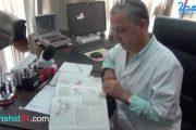 بالفيديو.. الدكتور محمد علي برادة يكشف أحدث طرق مواجهة العقم