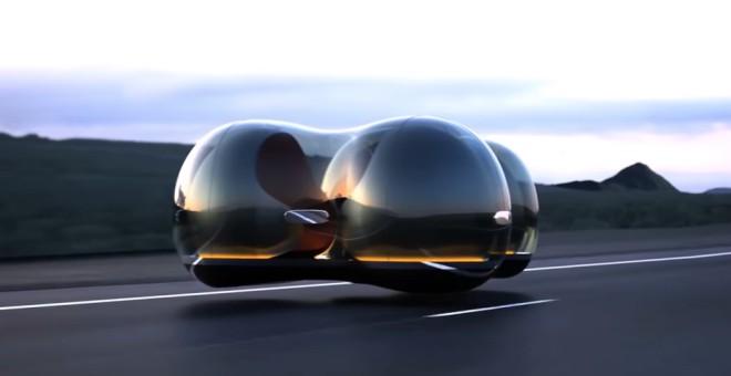 بالفيديو.. Renault تكشف النقاب عن سيارتها المستقبلية