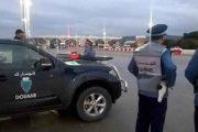 مطار باراخاس الاسباني.. حجز أزيد من 2 طن من مادة كيماوية لصنع المخدرات القوية