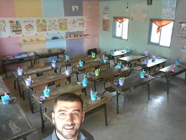 المعلم هشام الفقيه