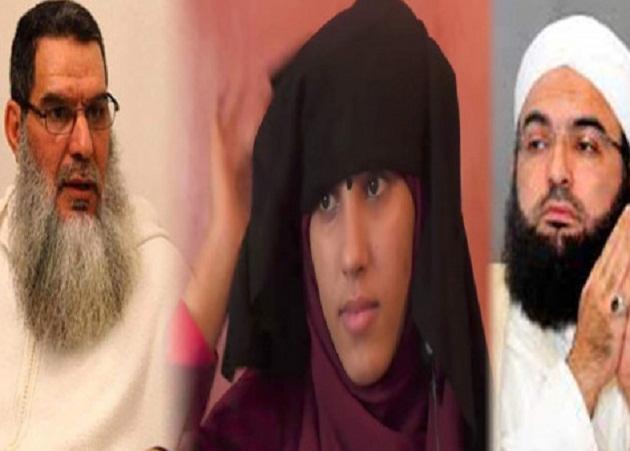مدافعا عن الفيزازي.. الكتاني يتهم الإعلام بكيل الشر لأهل الدين
