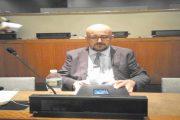 فضيحة جديدة للبوليساريو أمام الأمم المتحدة