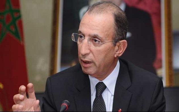 وزارة حصاد تنفي إطلاق عملية المغادرة الطوعية