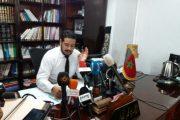 محامي الفيزازي: زواج الشيخ قانوني وسنتابع الزوجة بـ