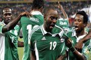 نيجيريا أول المتأهلين للمونديال عن القارة الإفريقية