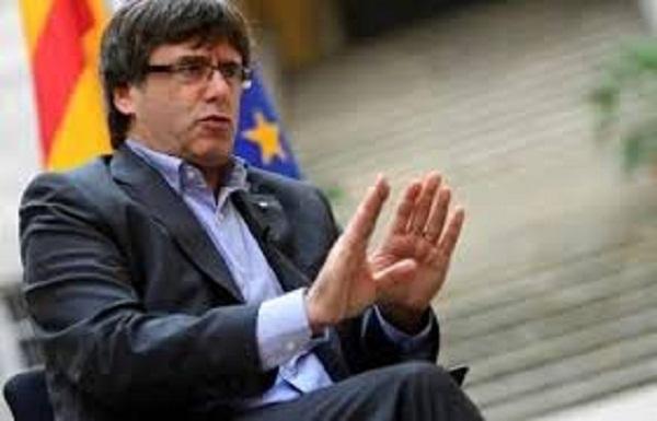 بعد انتهاء مهلة مدريد.. زعيم كتالونيا يدعو للحوار
