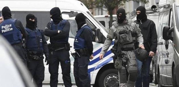 بلجيكا تعتقل 4 أشخاص على خلفية هجوم قطار