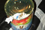 طنجة.. إحباط عملية تهريب المخدرات داخل علب الطماطم والمربى