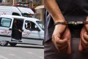 فاس.. استخدام السلاح لتوقيف ثلاثة مسلحين اعترضوا سبيل شرطي