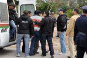 الحرب على الإجرام في صفرو توقع بـ 35 شخصا خلال يوم واحد