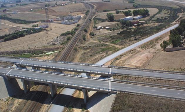الرباط.. تقديم شراكة بين المغرب وألمانيا في مجال تطوير بنيات الطرق والسكك