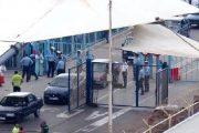 استمرار إغلاق معبر باب سبتة ينذر بكارثة اجتماعية