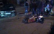المحمدية.. مصرع شخصين في حادث اصطدام دراجة نارية بسيارة للشرطة