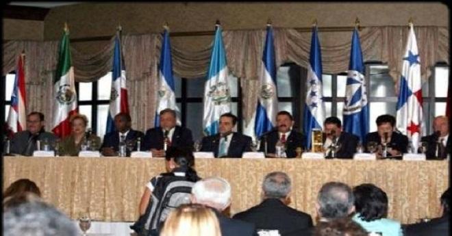 بنما تطرد ممثل البوليساريو من افتتاح